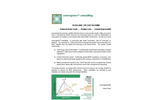 Web Based Management System Brochure