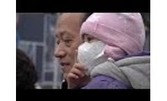 Air pollution and health: How will our children continue to breathe? Video