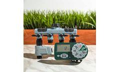 Orbit - Complete Yard Watering Kit