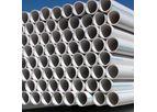 Model ASTM D1785/D2665 Sch 40 - PVC Pressure/DWV Pipe