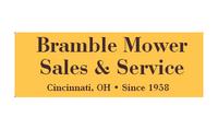 Bramble Mower