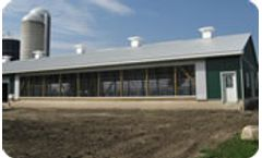 Tie Stall Barns