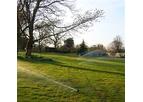 Pop Ups Use in Irrigation Spray