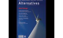 New Energy 36.1