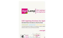 Poultry Lightning Brochure