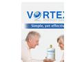 Vortex - Heating System Datasheet