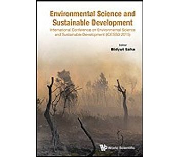 Environmental Science and Sustainable Development