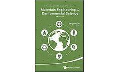 Materials Engineering and Environmental Science
