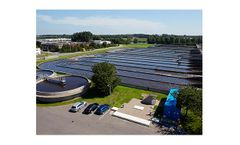 Wastewater treatment solutions for WWTP sector