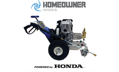 Homeowner - Model vx10101D - Pressure Washers
