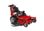 T-SERIES - Model T-Series - Zero Turn Mower