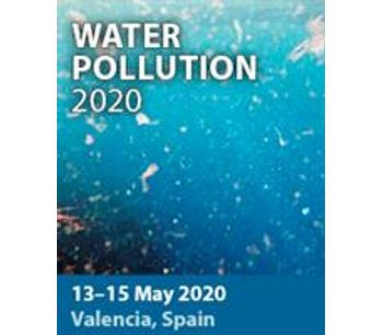 15th International Conference on Monitoring, Modelling and Management of Water Pollution 2020
