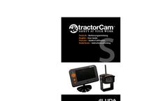 TrailerCam - Model 5D - Wireless Camera System Brochure