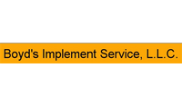 Boyds Implement Service, LLC