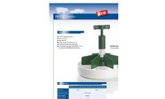 Bistro Starter - Model 10302 - Feeder Brochure