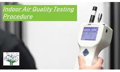 Indoor Air Quality Monitoring Rental Companies