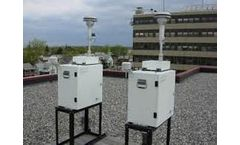 Air Quality Monitoring Service