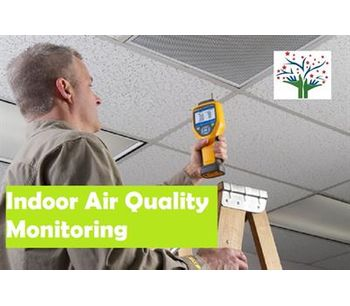 Air Quality Monitoring Industrial