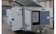 High Vacuum Test Services