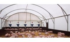 Redpath - Ecoshelters for Pigs