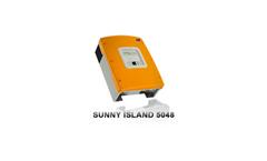 Sunny Island - Model 5048 - Captive Inverter