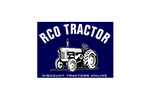 RCO Tractor
