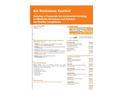 Air Emissions Control 2009 Brochure