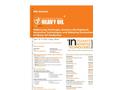 4th Annual International Heavy Oil Brochure