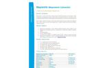 Magnesite Datasheet