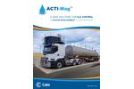 ACTI-Mag - Magnesium Oxide - Brochure