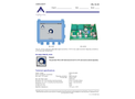 AGRILED - Model IFL-10R - Standard Climate Control System