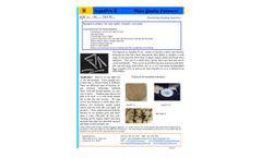 AquaPro - Model B - Water Quality Enhancer - Brochure