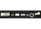 VIG Industries - Dual Stage, Stainless Steel Sample Filter
