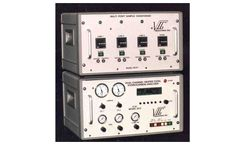 VIG Industries - Model System 4 - Continuous Emissions Monitoring ( CEM ) Systems