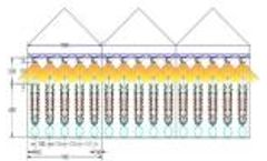 Light Uniformity - Comparing LED and HPS Luminaires
