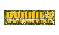 Borries Outdoor Power Equipment