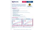 ResinTech - Model WACG-HP - Cation Exchange Resin Weak Acid Gel H Or Na Form - Datasheet