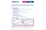 ResinTech - Model WACMP - Cation Exchange Resin Weak Acid Macroporous H Or Na Form - Datasheet