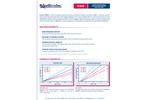 ResinTech - Model WBMP - Styrenic Macroporous Weak Base Anion Resin - Datasheet