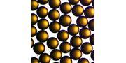 Cation Exchange Resin Uniform Particle Size Strong Acid Gel 8% DVB, Na Or H Form