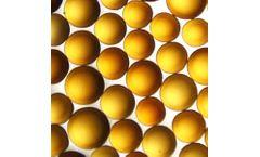 ResinTech - Model CG10-UPS - Cation Exchange Resin Strong Acid Gel 10% DVB, Na Or H Form