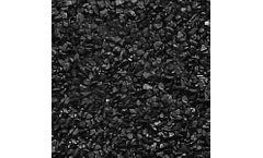 ResinTech - Model AGC-30 CS AD - Activated Carbon Coconut Shell Based 8X30 Mesh