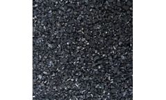 ResinTech - Model AGC-30 CS AW - Activated Carbon Coconut Shell Based 8X30 Mesh