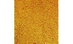 ResinTech - Model CG8-C - Cation Exchange Resin Coarse Mesh Strong Acid Gel 8% DVB, Na Form