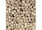ResinTech - Model SIR-300 - Sodium Form Macroporous Chelating Weak Acid Cation Resin