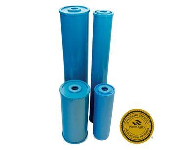 Aries - 100% Phosphate Replacement Cartridges