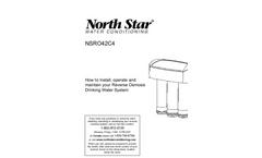 Reverse Osmosis System NSRO42C4- Brochure