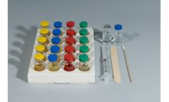 MICkit - Model 3 - Chemical Test Kits