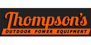 Thompsons Outdoor Power Equipment