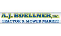 A. J. Boellner Inc